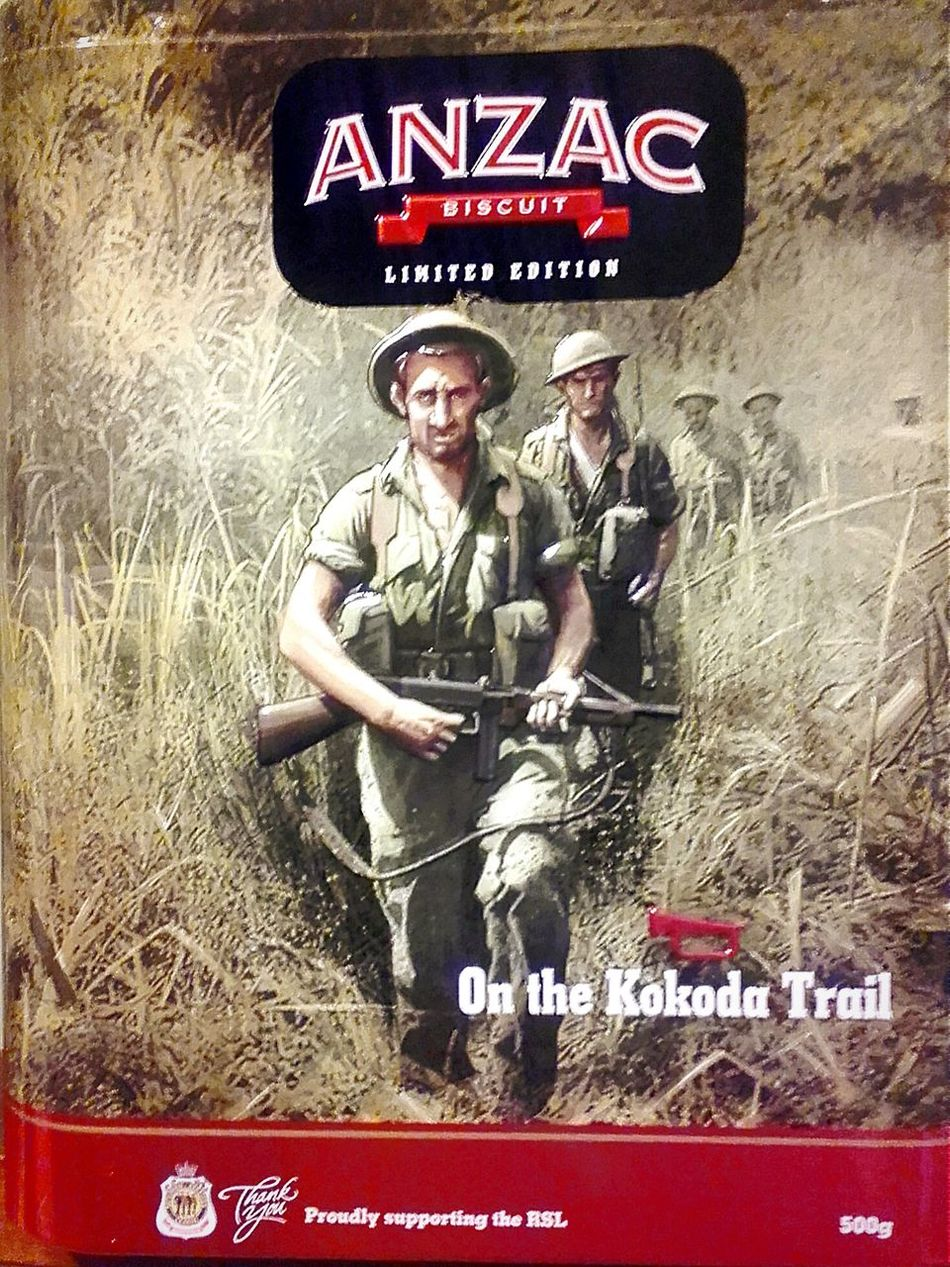 ANZAC The ANZACS LEST WE FORGET The ANZACS Lestweforget Anzacs Lest We Forget The Kokoda Trail Metaltin Kokoda Trail Memorial Walk KOKODA Kokoda Trail THE AUSTRALIAN ARMY Collectors Item Tins Metal Tins 25 Aprile War Memories Metaltins Gone But Not Forgotten 1915-2015 Fall An ANZAC, Rise A Legend Gone But Never Forgotten R.I.P. Anzac Spirit Rip