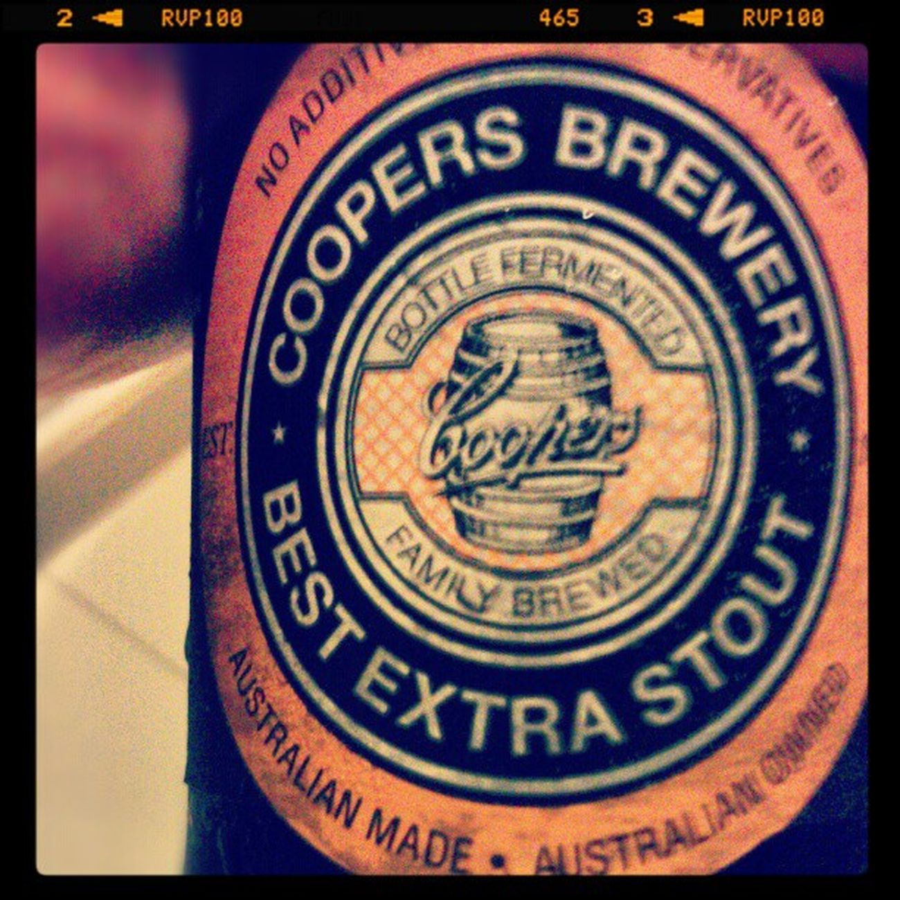 Крутое!!! Beer Coopersbrewery Australian Stout