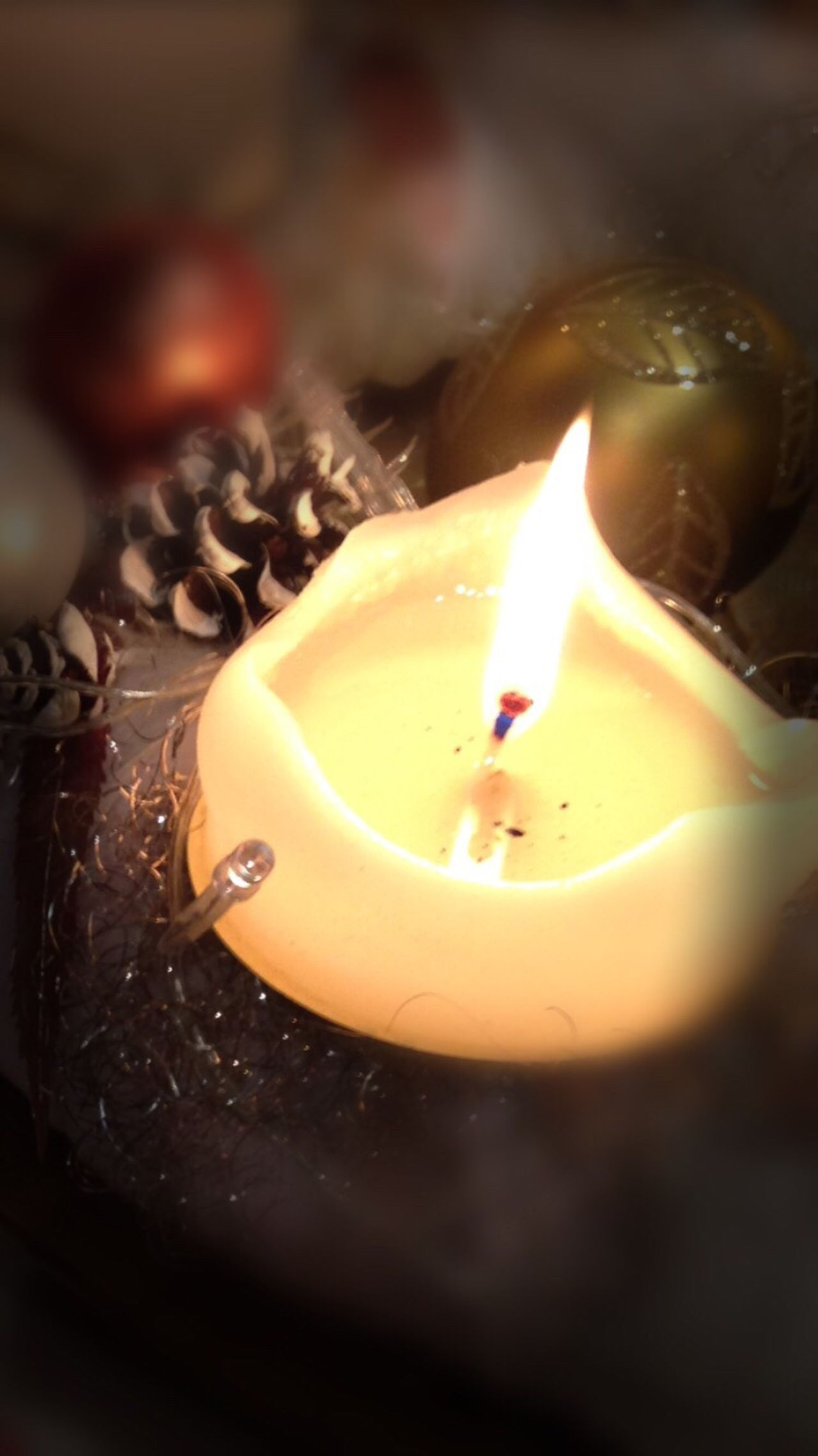 Candle Light 🕯🔥 Flame Burning Indoors  Heat - Temperature Light And Shadow Light Up Your Life Light In The Darkness Light Warmth On A Cold Day