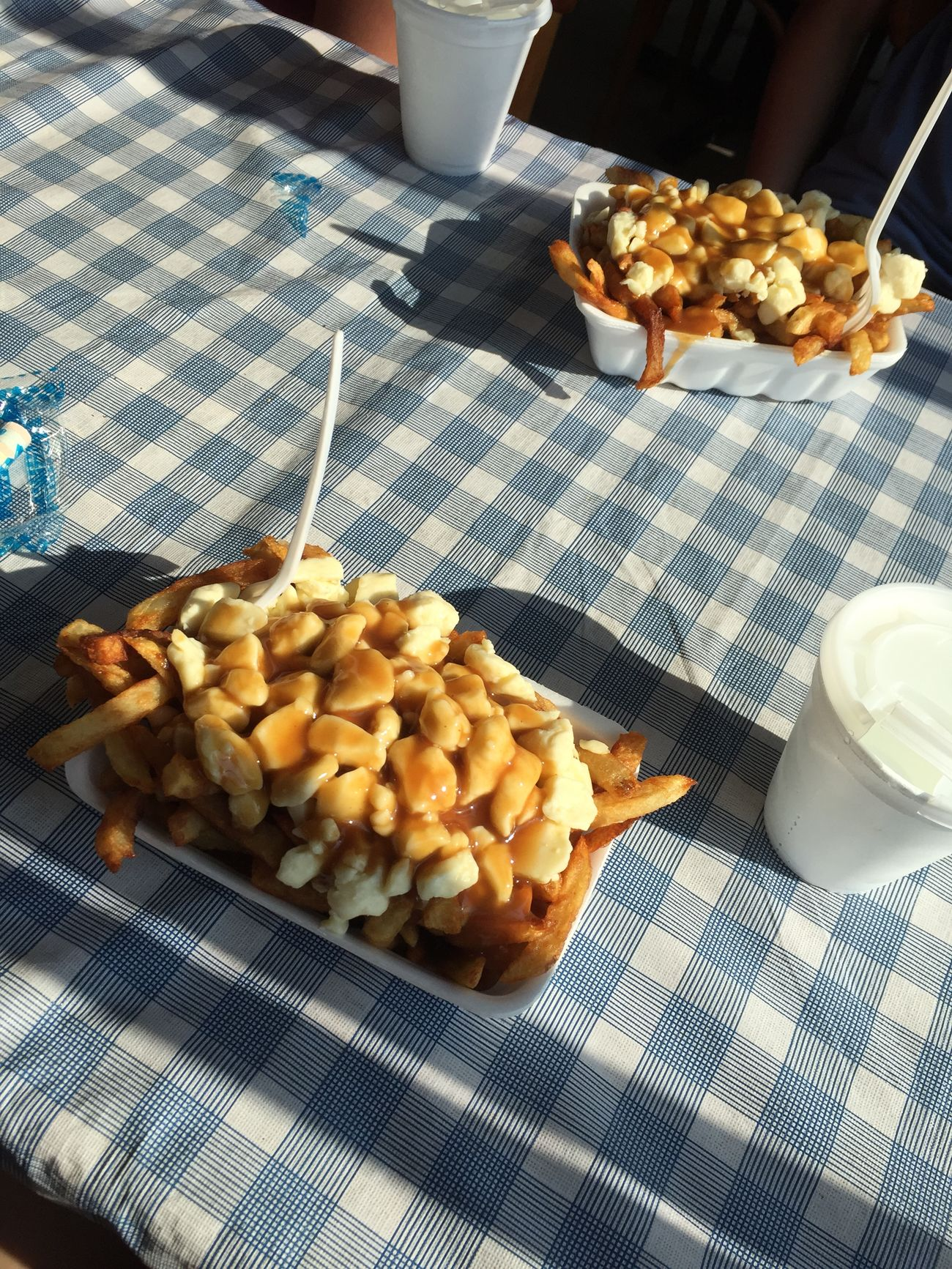 Most Canadian Food Poutine