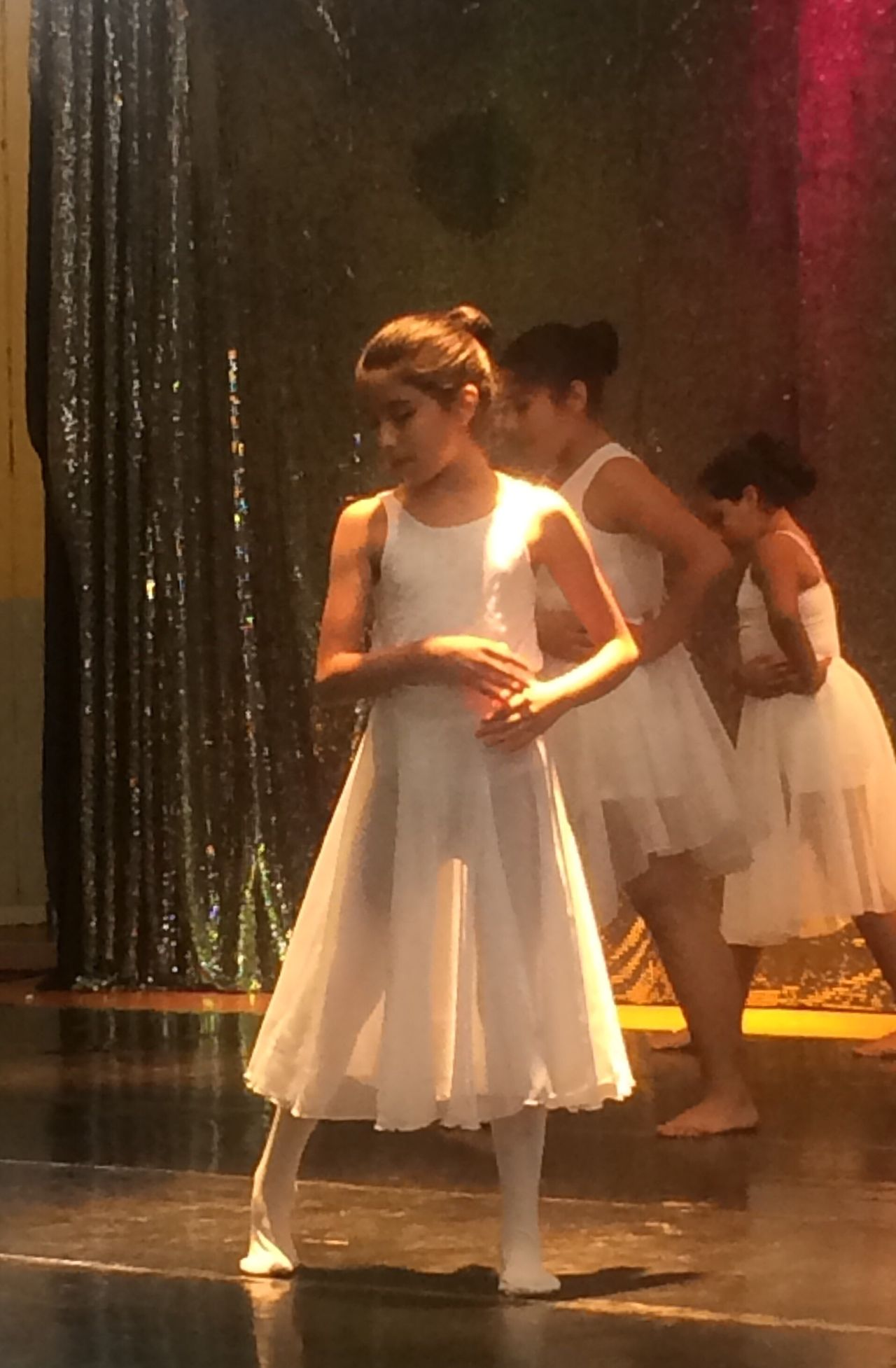 Daughter Dance Coquimbo mi hija