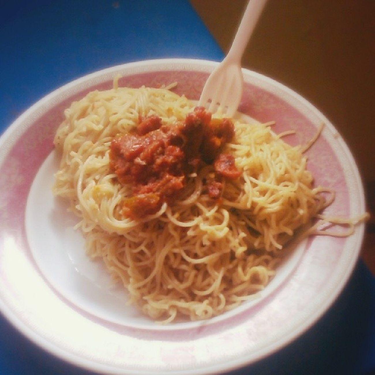 Italian lunch Foodgasm Foodian KampusLife