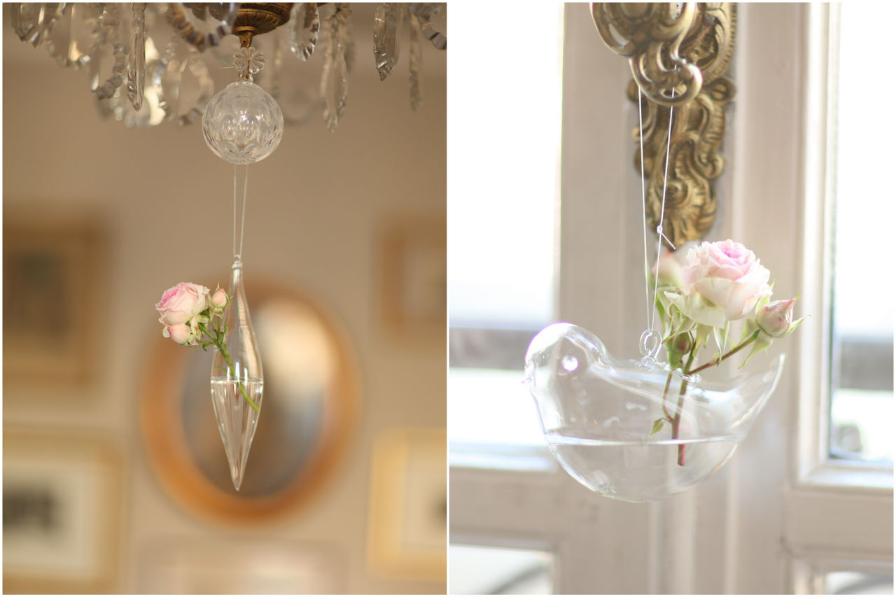 Close-up Cute Decorations Details Flower Flowers Fragility France French Home Interior Indoors  Indoors  Morning Nature No People Paris Preparations Tender Vase Wedding Wedding Wedding Day Wedding Photography