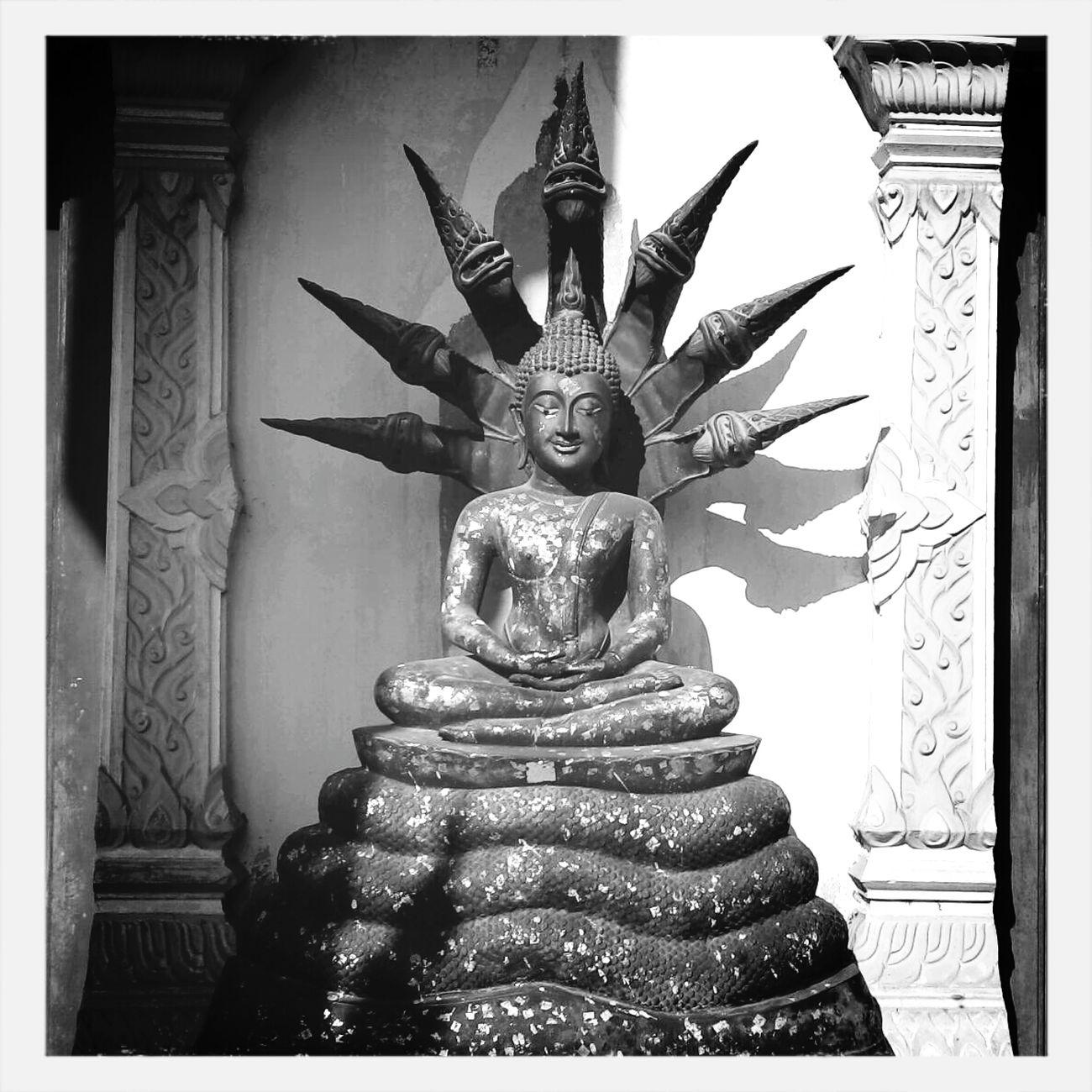 Buddha image...
