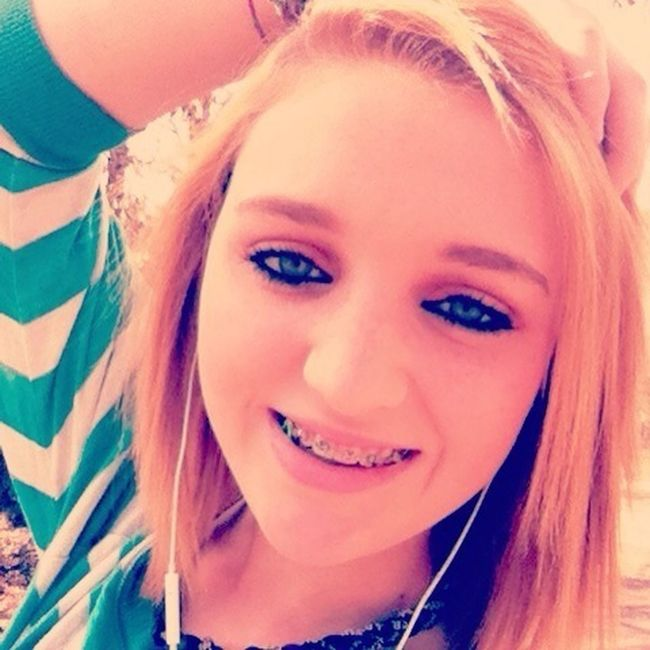 Smile Youre More Beautiful Than You Think(: