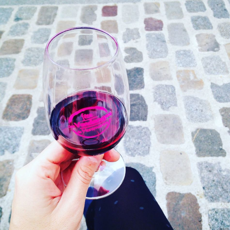 Adults Only Alcohol Architecture Drink Drink Time Drinking Glass French Wine Holding Human Hand Leisure Activity Lifestyles Montmartre Montmartre, Paris Red Wine Wine Wineandmore Wineglass Winetasting Women