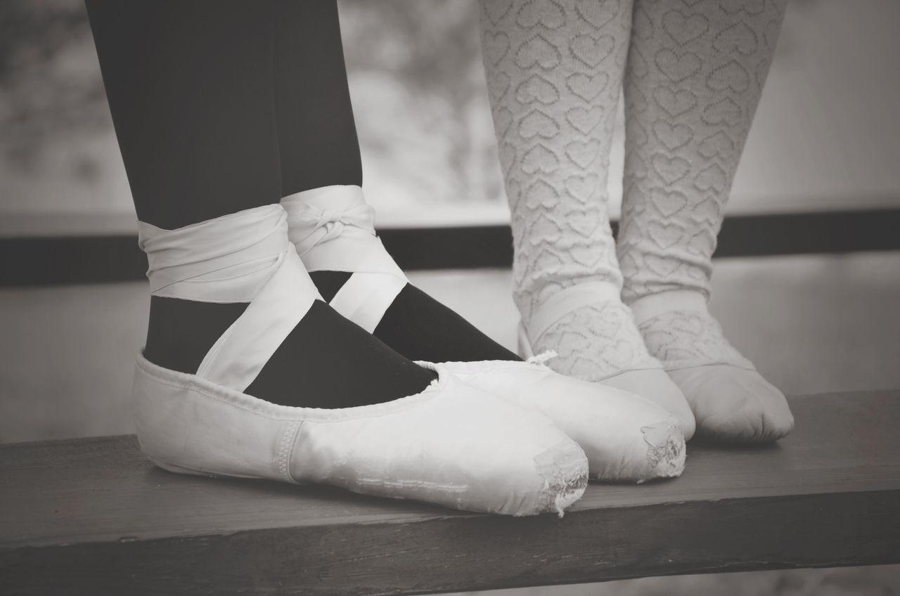 Ballet Ballet Dancer Ballet Shoes Child Childhood Dance Dancer Dreamy Girl