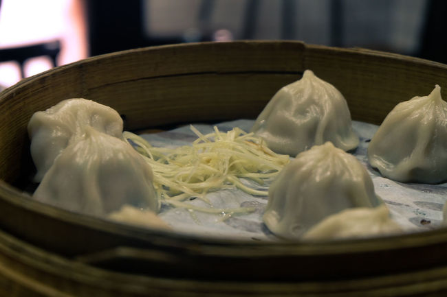 Chinese Dumpling Chinese Food Dumpling  Food And Drink Asian Food Tourism Xiaolongbao Close-up No People Steamed