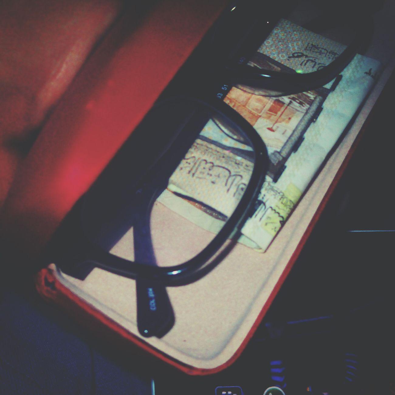 تصويري الزبده العشره هاذي مدري من وين جت شريت نظرات ولقيتها عادد حضي ?
