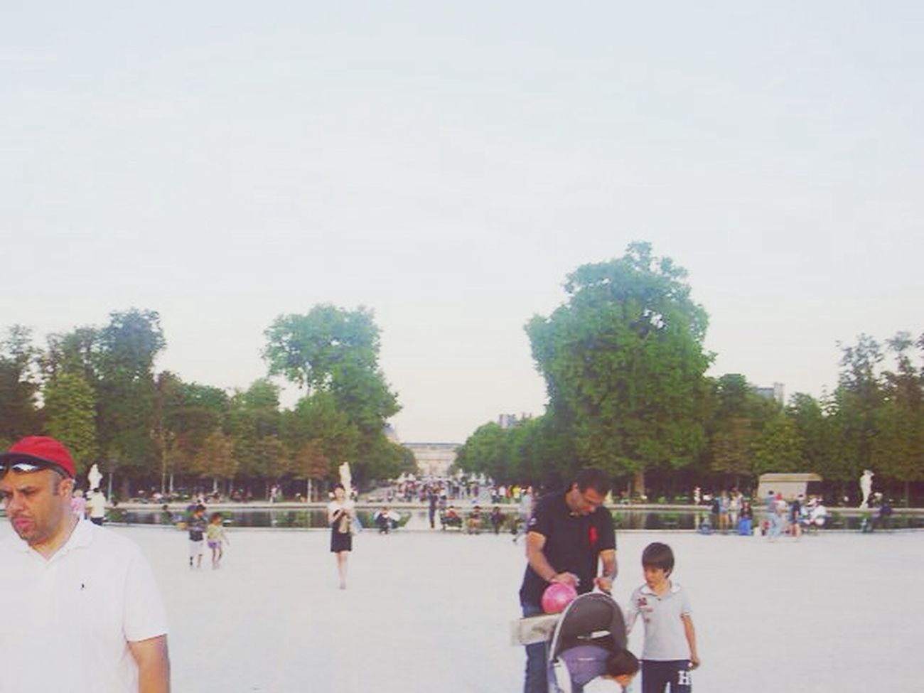 Wish I were there right know :( Paris Happy I Miss The Old Days