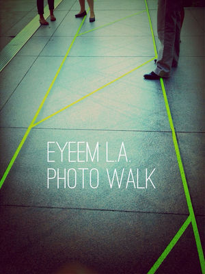 EyeEm Los Angeles Meetup in Los Angeles by davidrose