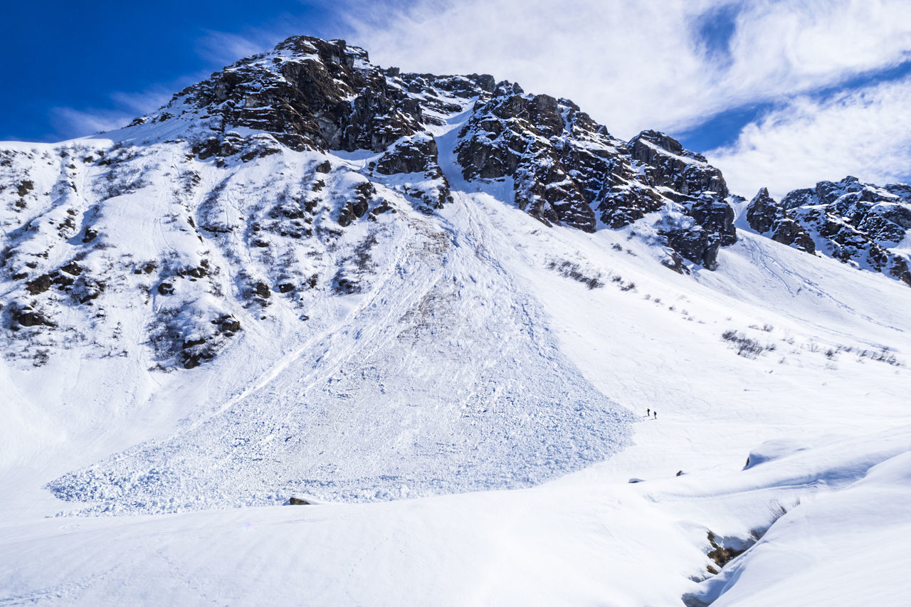 Avalanche accident at the alps Accident Alps Avalanche  Conditions Danger Exposition Extreme Freeride Freeski Nature Peak Power Recovery Rescue RISK Ski Ski Mountaineering Snow Snow Crust Snow Slab Snowboarding Spring Steep Tirol  Tour