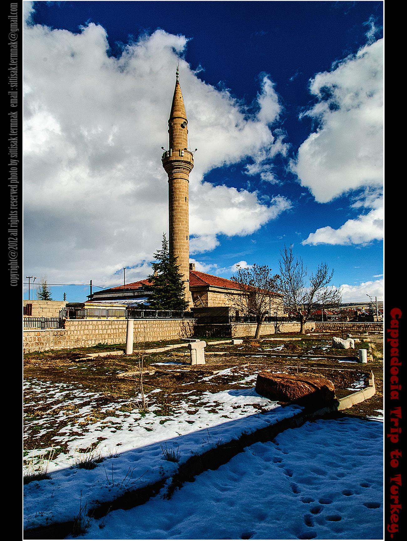 Cappadocia, Turkey. Turkey Travel Landscape_Collection Lanscape Photography