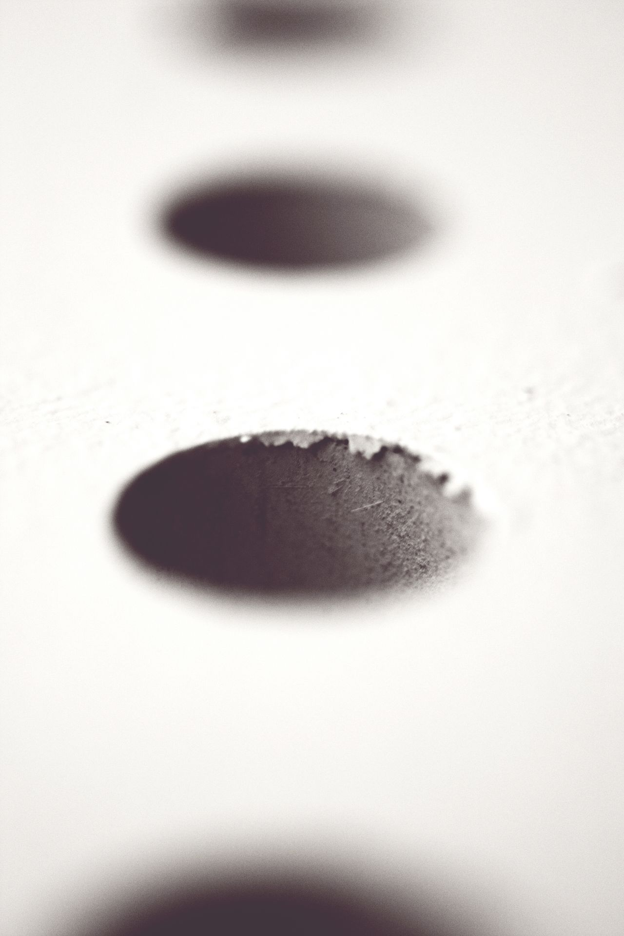 Depth Of Field Flakesofpaint Macro