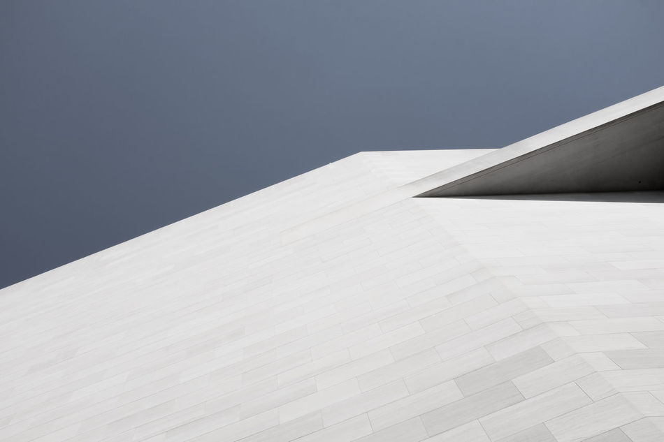 East Building, National Gallery of Art. Washington DC Architecture Architecture Photography Architecturelovers Architecturephotography Minimal Minimalism Minimalist Minimalist Architecture Minimalist Photography  Minimalistic Minimalmood Minimalobsession National Gallery Of Art Washington, D. C.