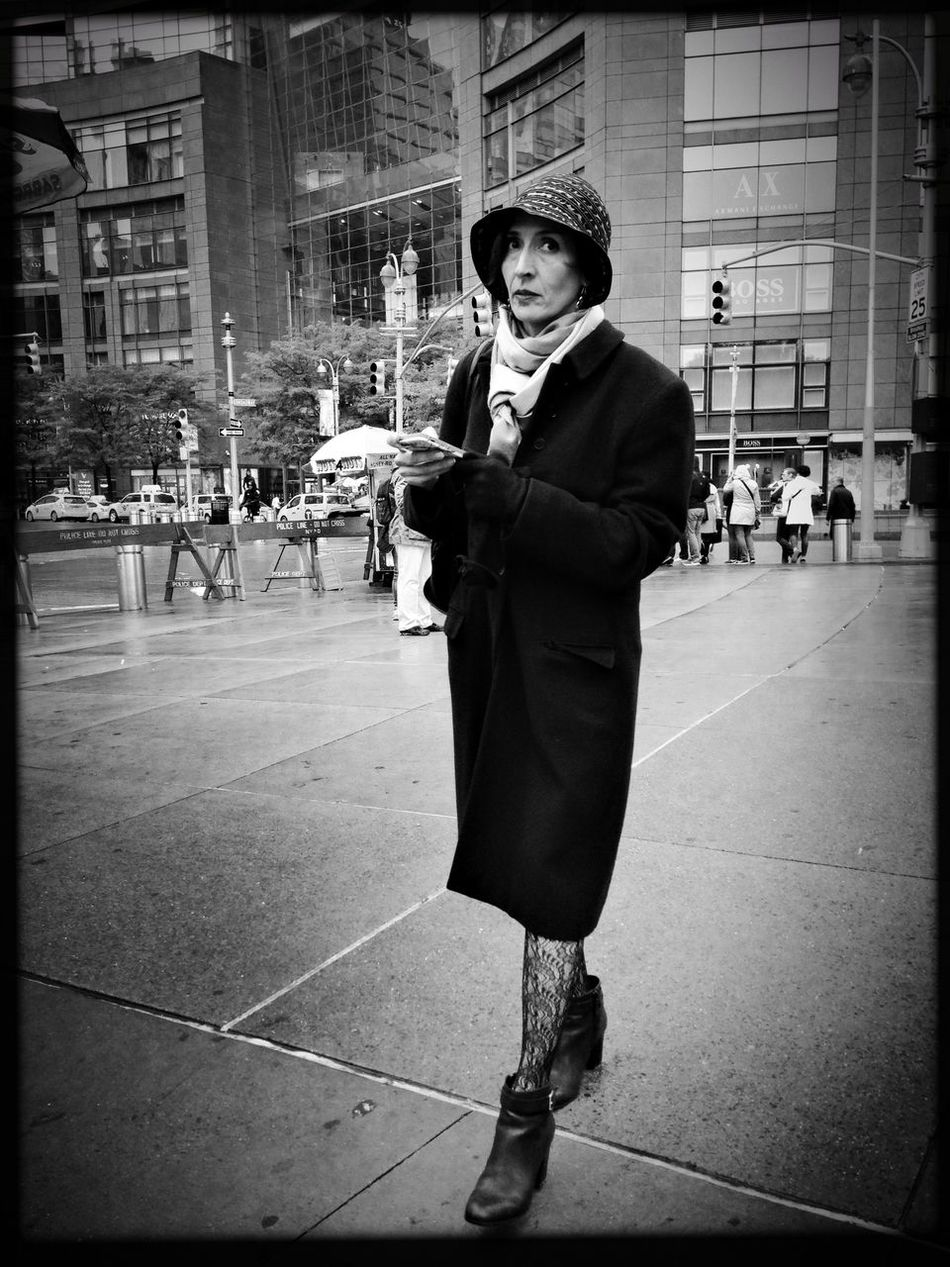 Columbus Circle 59th street EyeEm Best Shots New York ❤ The Street Photographer - 2015 EyeEm Awards I Love My City IPhoneography EyeEmBestPics Blackandwhitephotography EyeEm Best Shots - Black + White Black And White Photography Street Protography IPS2016Street