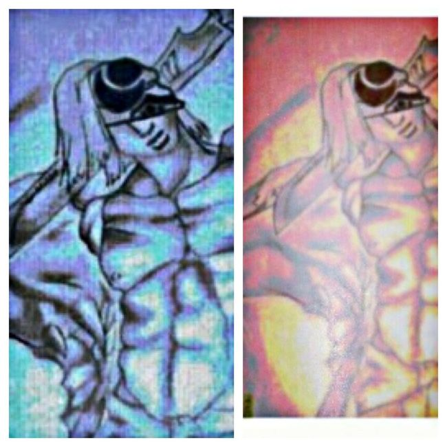 Art ArtWork Sketch Myartbook