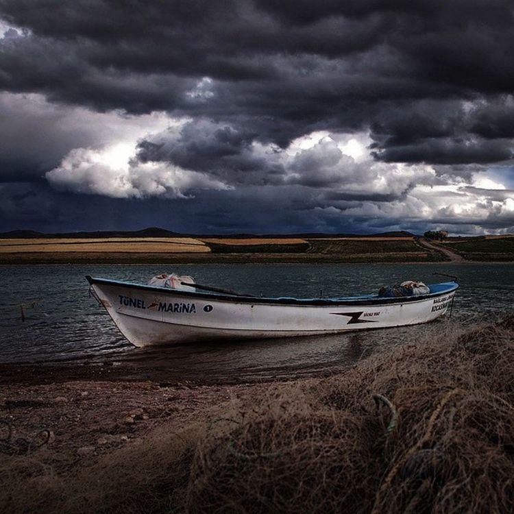 Sarımsaklı Barajı - KAYSERi Tgif_features