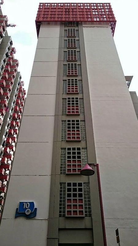 Selegie House housing estates... Snapseed Landmark Singaporestreetphotography IMography 3XSPUnity Architecturephotography Sonyxperiaphotography Smartphonephotography Mobilephotography