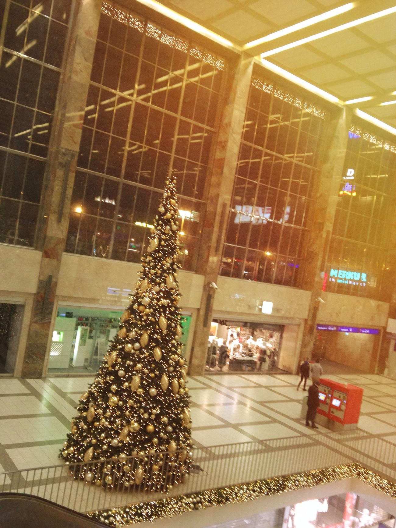 Xmas Xmas Tree