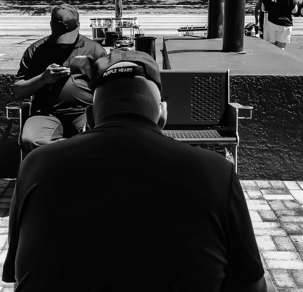 Black & White Black And White Blackandwhite Photography IPhone Photography IPhoneography Iphonephotography Real People Street Photography Streetphoto_bw Streetphotography