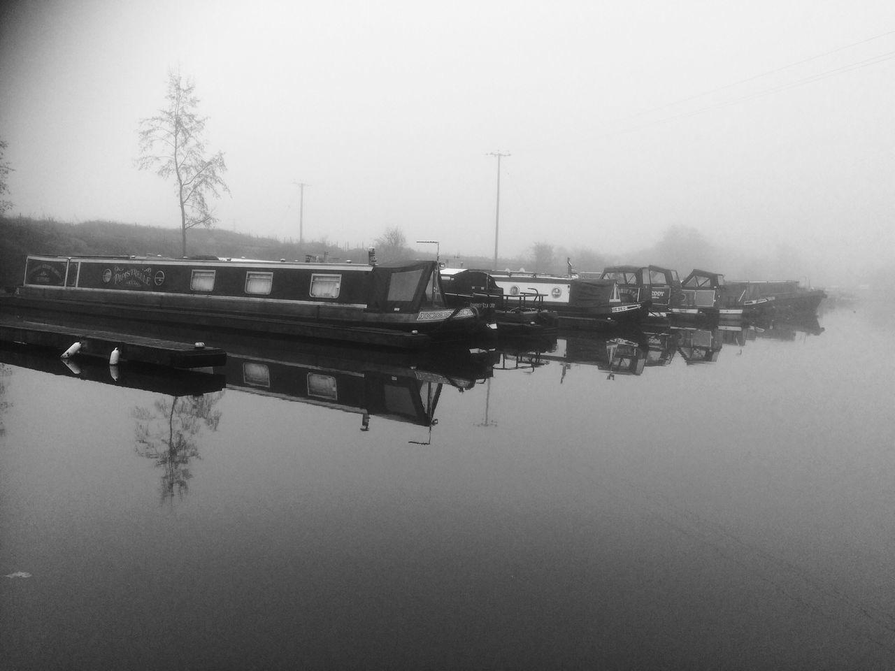 Fettlers Wharf