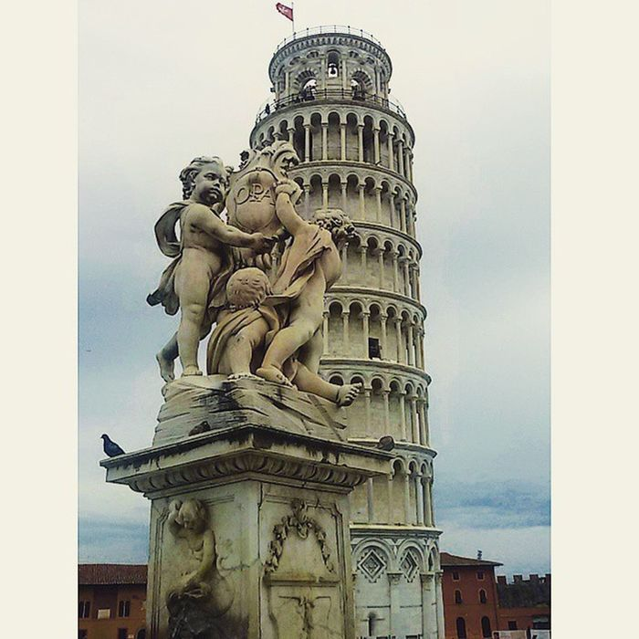 TorreDiPisa , Italy