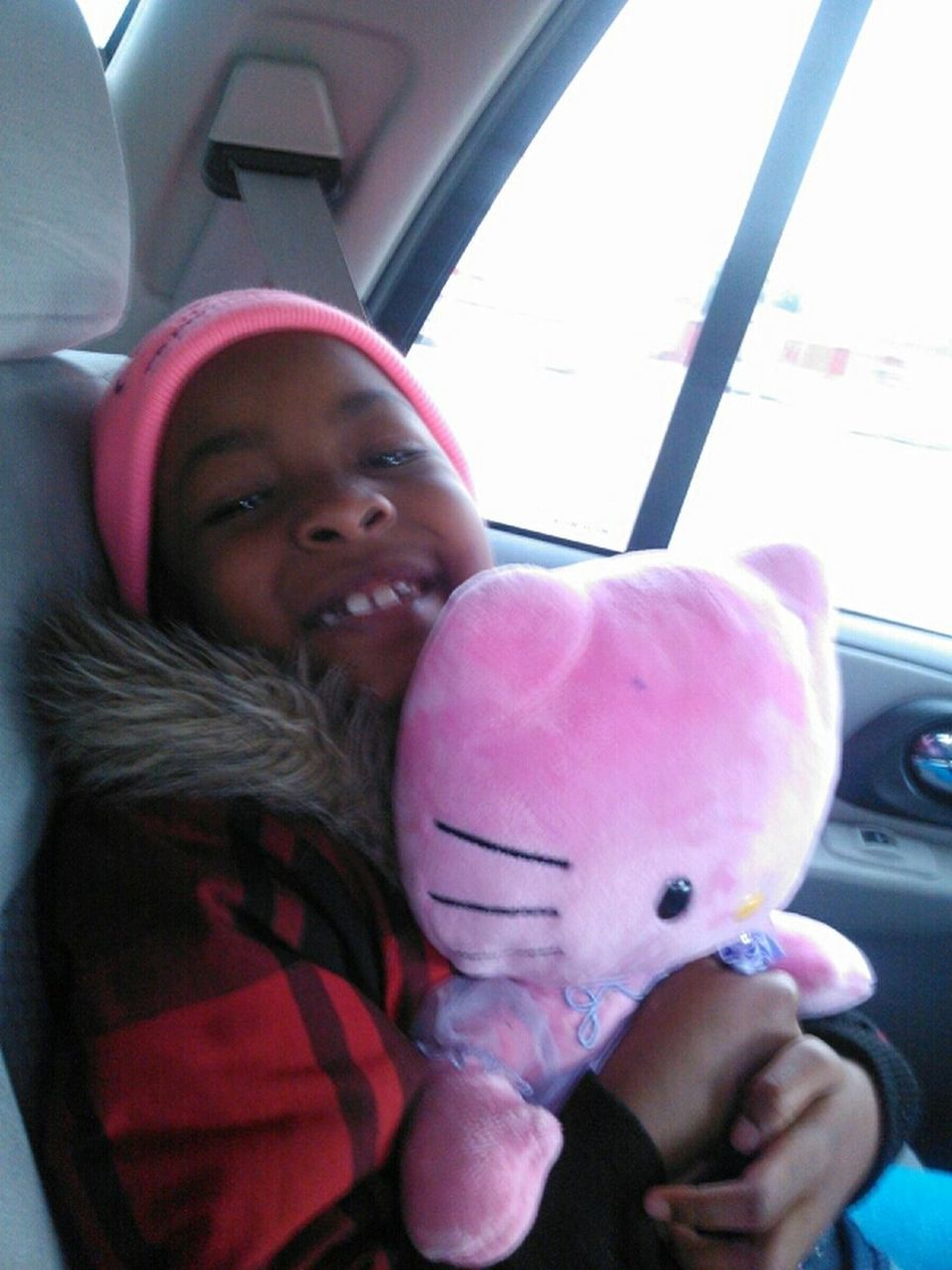 My Niece I Love My Baby :)