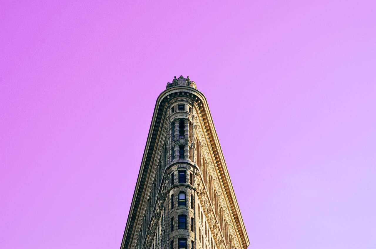 Beautiful stock photos of gebäude, Architecture, Building Exterior, Built Structure, Clear Sky