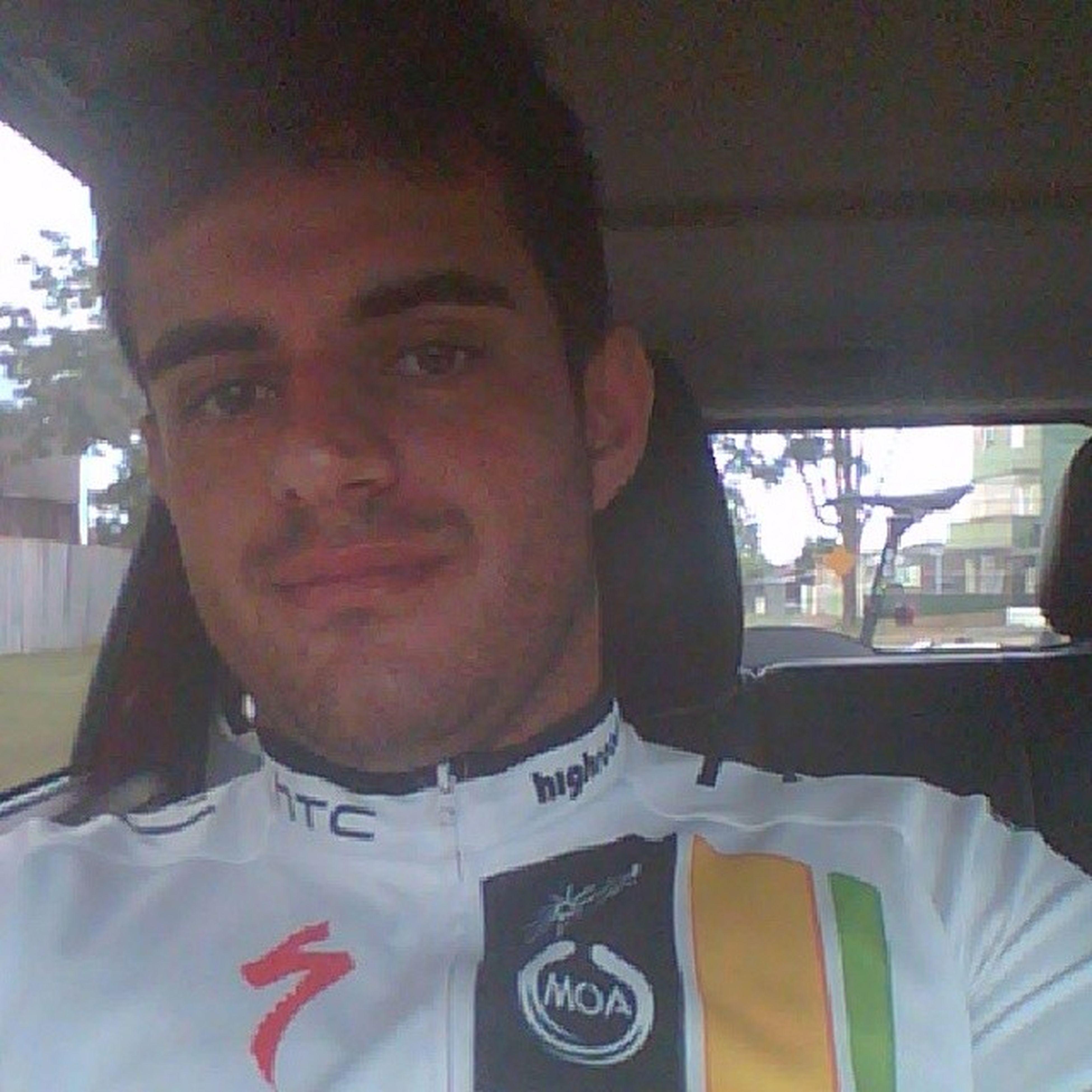 Reaprendendo a andar de bike... Com meu brother...@tiago_decastro Rs Voltanoeixo