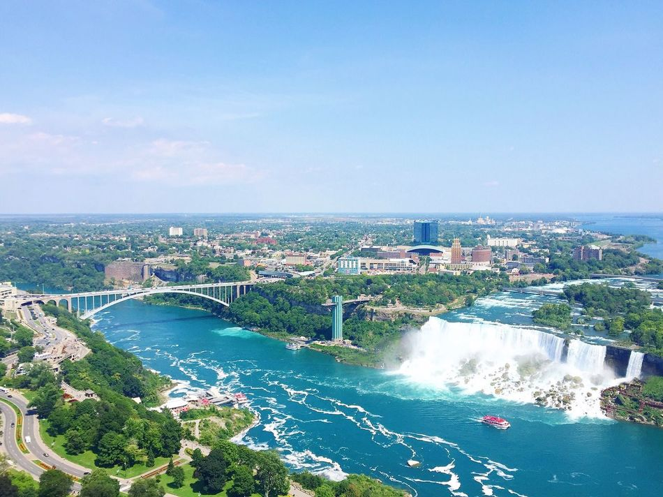 Check This Out Hanging Out Hello World Relaxing Enjoying Life Taking Photos Natural Light Portrait All About Love Niagara Falls Falls Canada IPhoneography IPhone Iphoneonly IPhone Photography Hi! Skylon Tower Water Sea View Falls View USA Photo Of The Day Feel The Journey Feel The Moment Filmcamera
