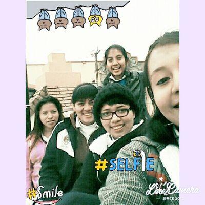 Linecamera Ellas Selfie Bff