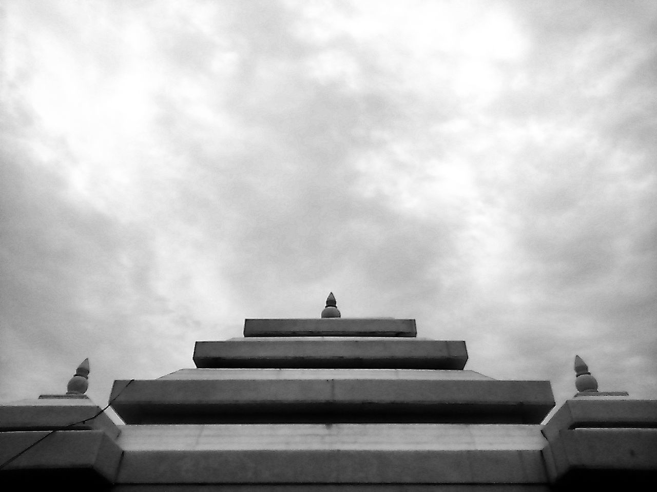Cloud - Sky History Ancient Built Structure Outdoors Low Angle View Architecture Old-fashioned People Sky Day Building Exterior Mobilephotography Light Source Gate Temple Temple Gate Religion And Beliefs Tradition Culture Religious Architecture Temple - Building Arts Culture And Entertainment EyEmNewHere EyeEm Best Shots EyeEm Gallery EyeEm Best Edits Beauty In Nature The Architect - 2017 EyeEm Awards
