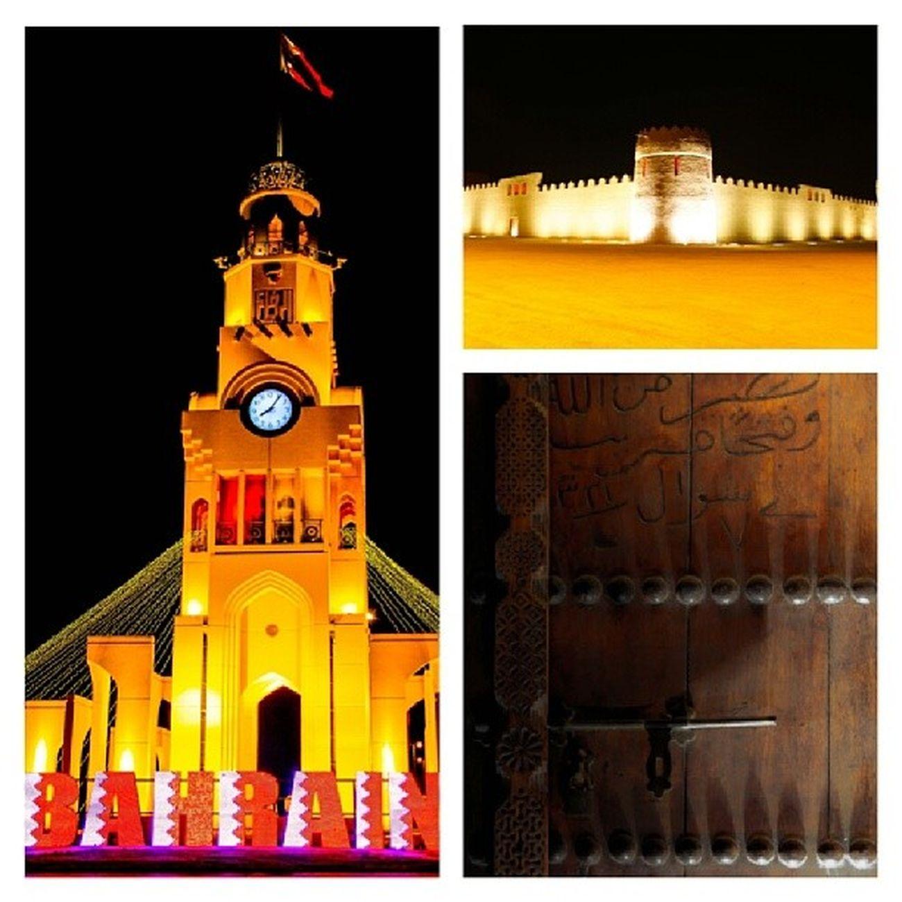 من جولة تصوير مساء امس في الرفاع مع أخوي بوصالح @althawadi80 Bahrain Riffa National_day_light Instapic Instamood Instagod Insta