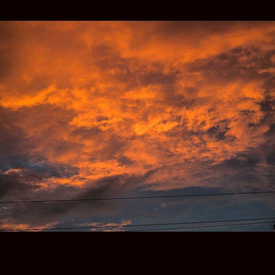 Beautiful sky. Rrhurstphotography Burlington Ontario sunset Reflections Beautiful Storm Overlooking Birds Orange Bluesky Clouds Summer Digitalphotography Iamnikon Nikoncanada Nikonphotography Nikonphotographers Nikonofficialitalia D7000 Digital Nofilter Lovetotakepictures Artgalleryburlington Art Passion latowphotographersguild