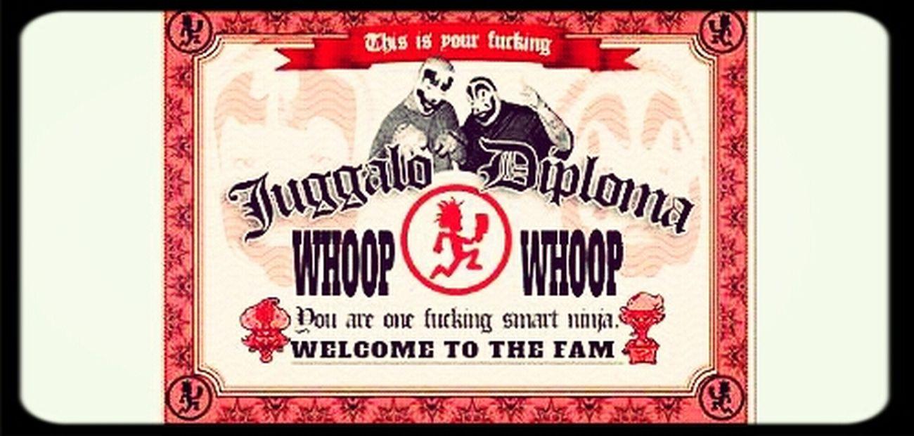 Juggalo Pride Juggalo Familys Juggalo