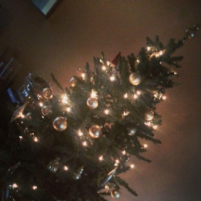 Kerst Kan Beginnen