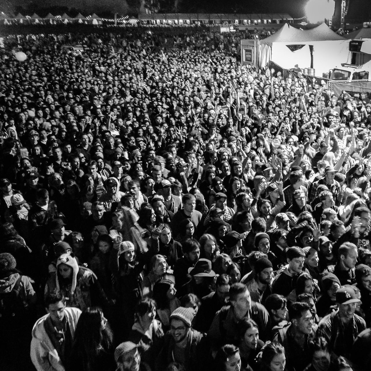 Beautiful stock photos of concert, Celebration, City Life, Crowd, Crowded