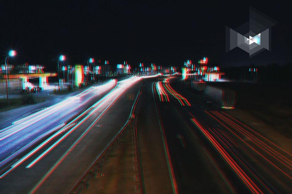 Nightly Lights
