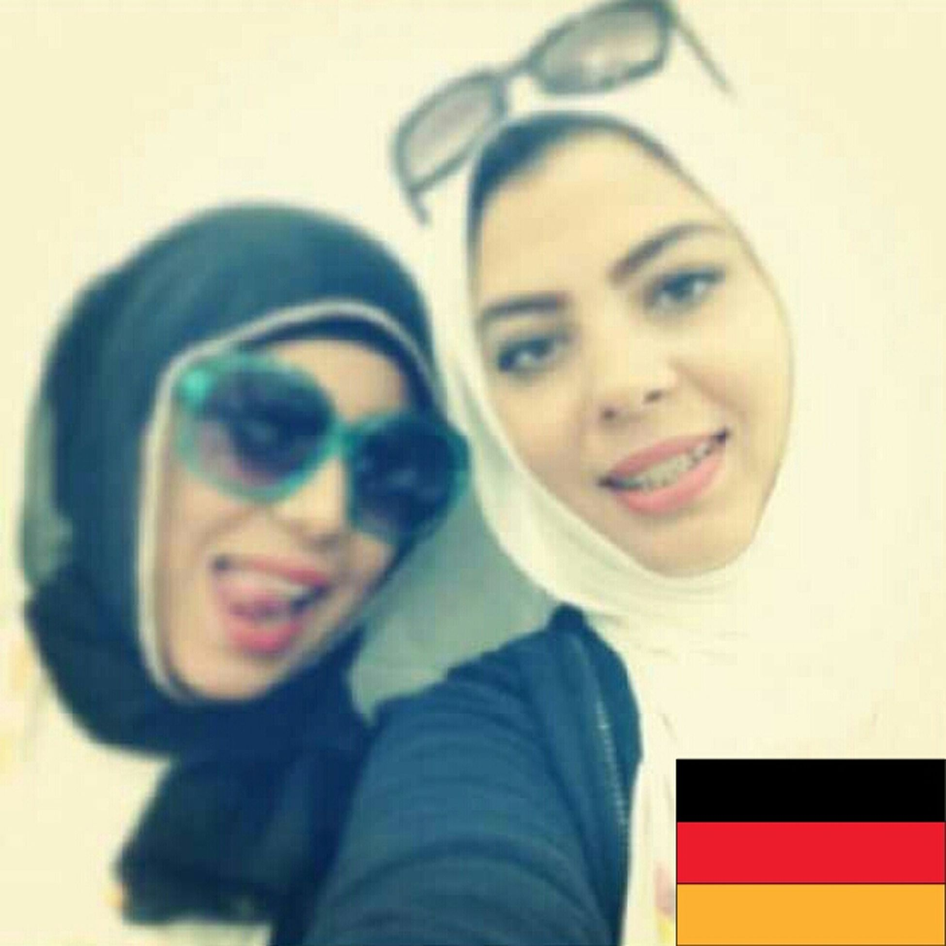 Support Germany world cup 2014 with friends