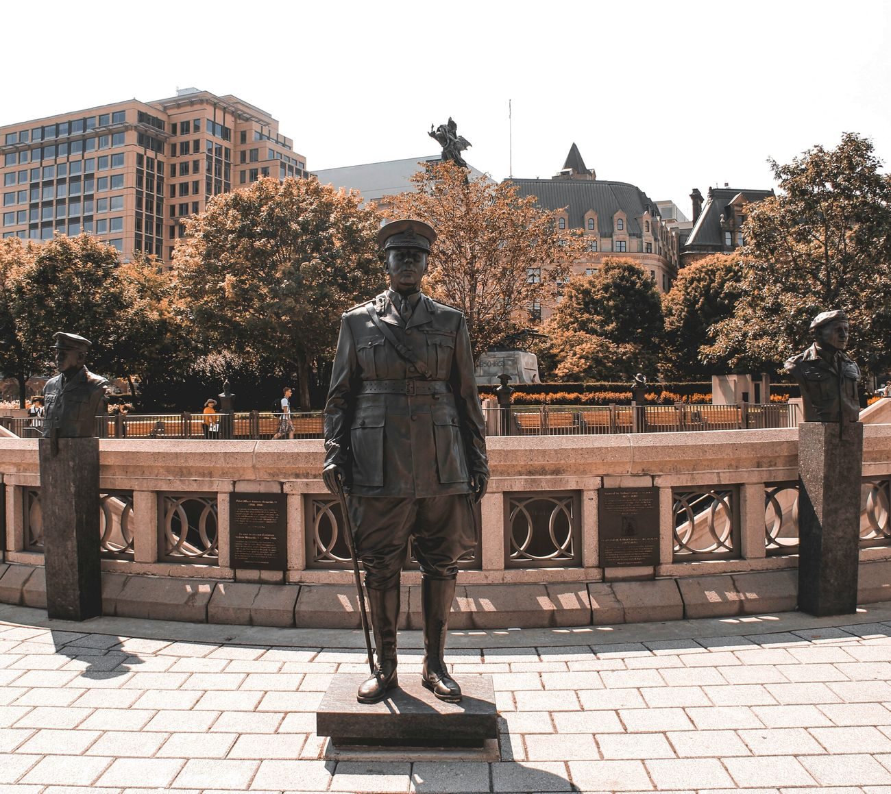 Warriors ! Warrior Soldier Canadianarmy Army History Worldwar Canada Capital Heroes Destination
