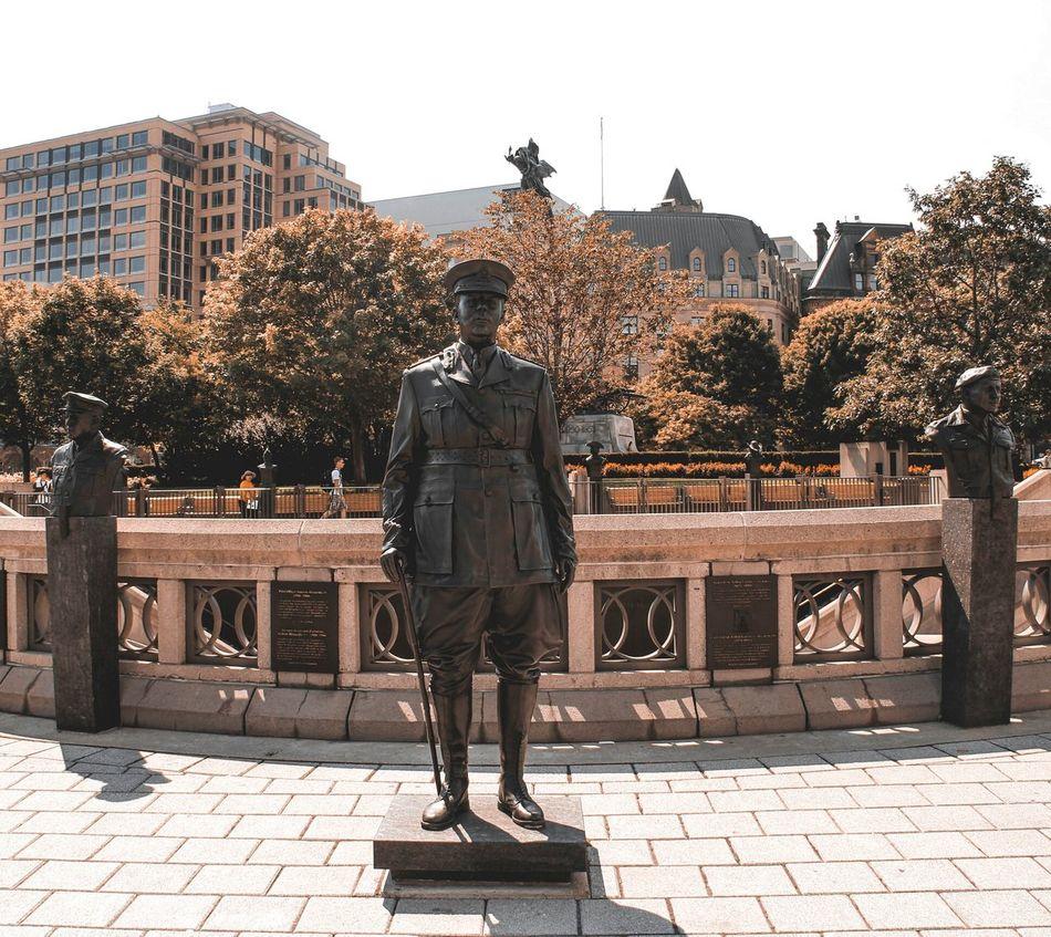 Warriors ! Warrior Soldier Canadianarmy Army History Worldwar Canada Capital Heroes Destination