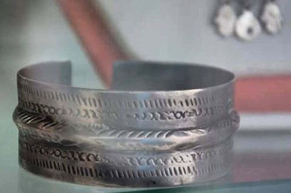 Tunisia Jewelry Silver  Tunisia IgersTunisia Migyass Wikilovesafrica Wlaf Carthagina The_tunisian_brand كيف ترا المقياس ... لازم تغني سينون انت ما تفهمش في التهنكير التونسي :)