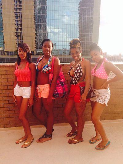 Summer Time :) Downtown Dallas Fairmount Hotel