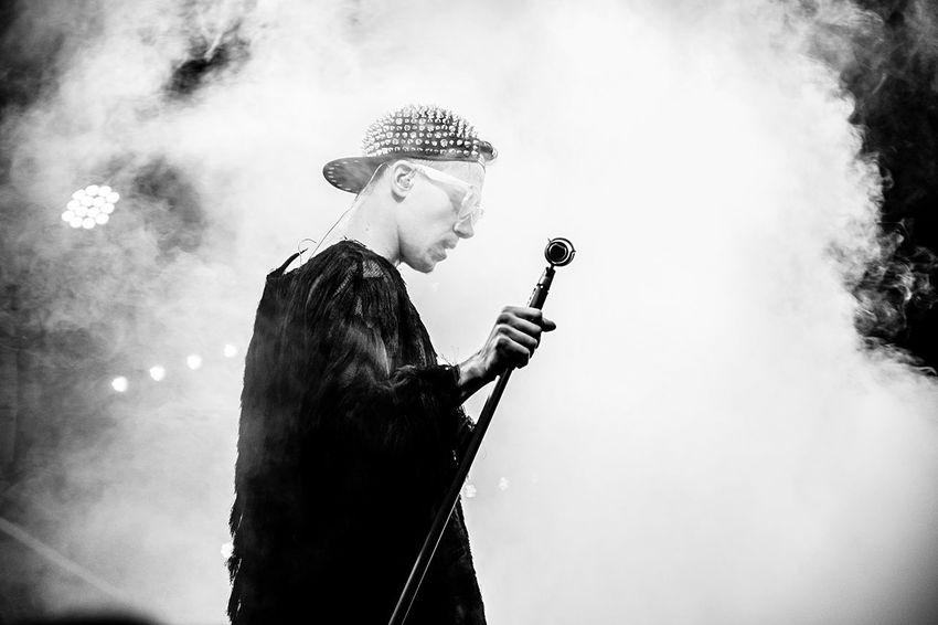Beissoul & Einius performing @VasarosTerasa. 2016. One Person People Man Fashion Concert Musicphotography Concert Photography Music Black And White Blackandwhite Performance Illuminated Singer  Stage Popular Music Concert Event