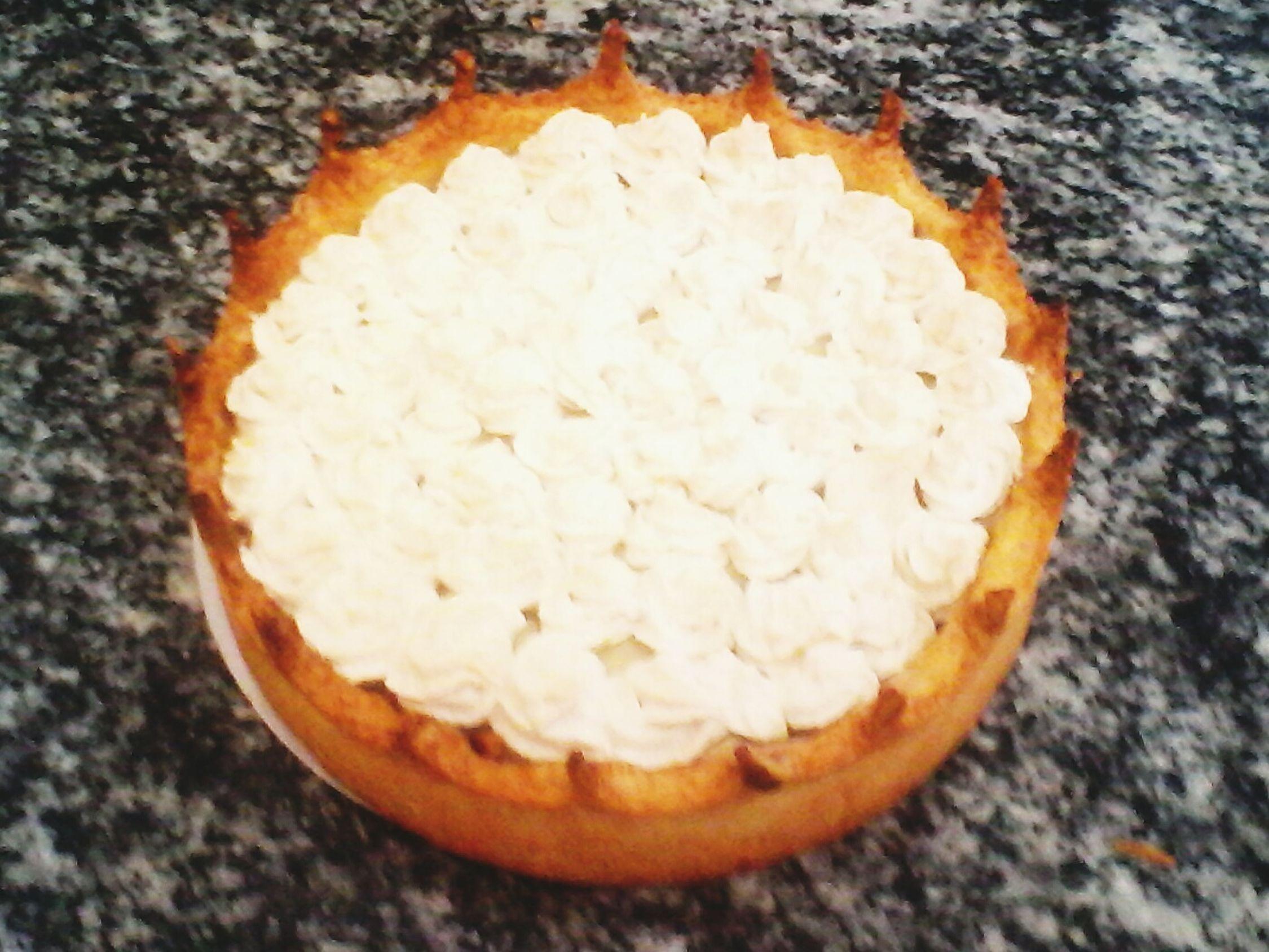 Torta de maça! Gastronomie Euamocozinhar Gastronomianapraça