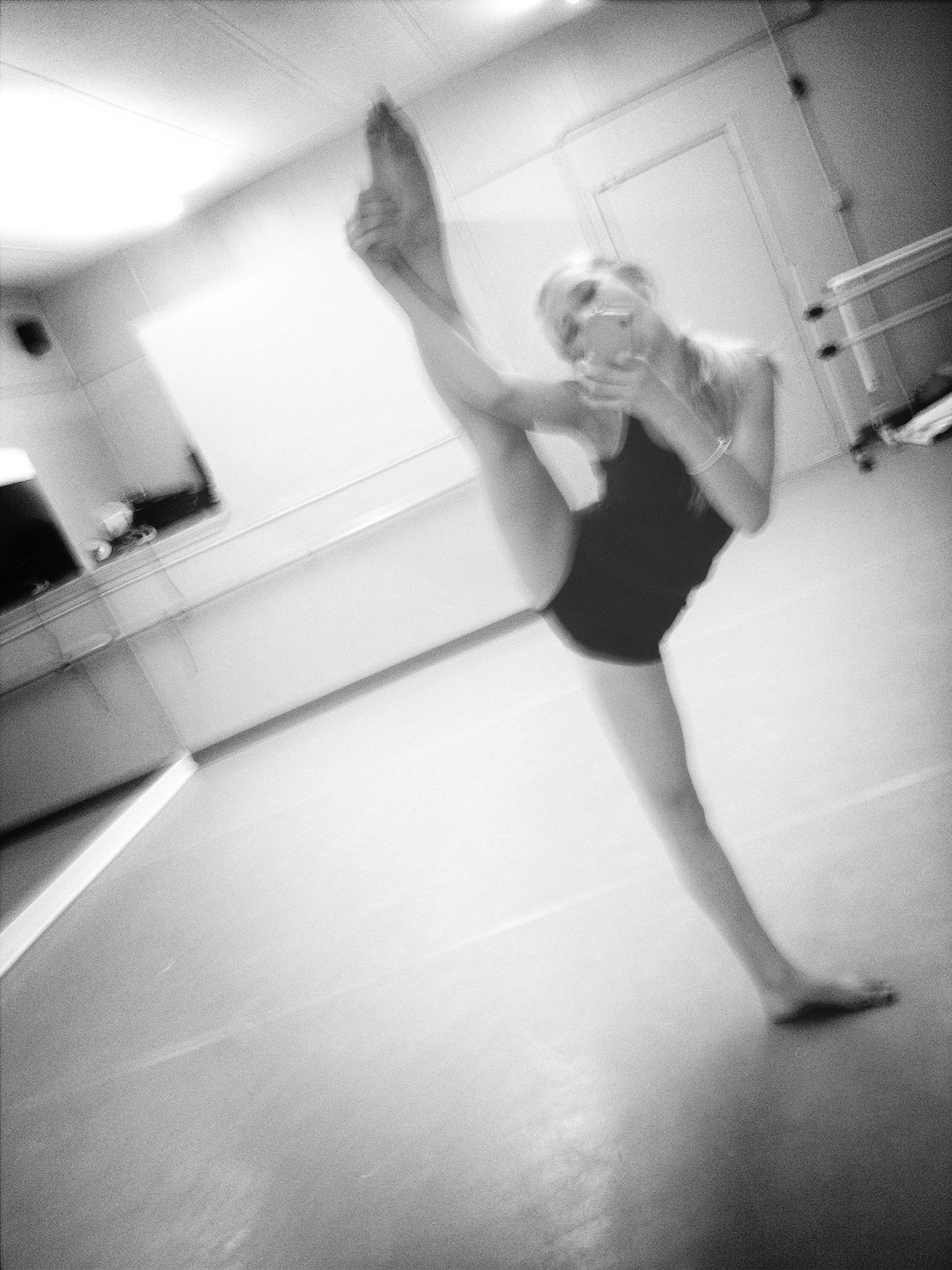 my solo is so hard Dance