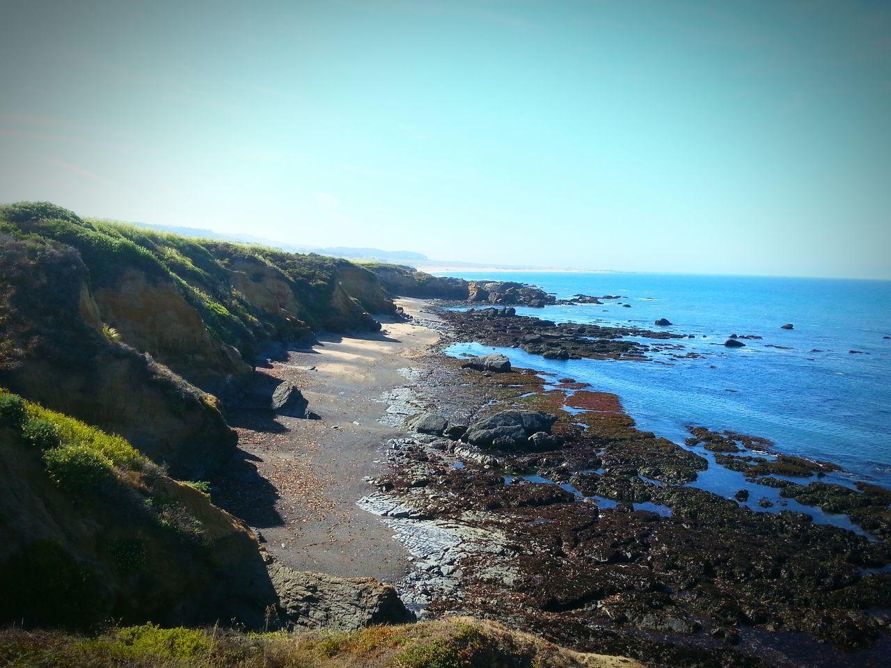 Pacific Coast First Eyeem Photo