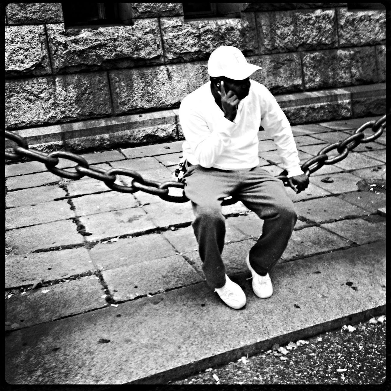 Pittsburgh Streetphotography Blackandwhite Black & White
