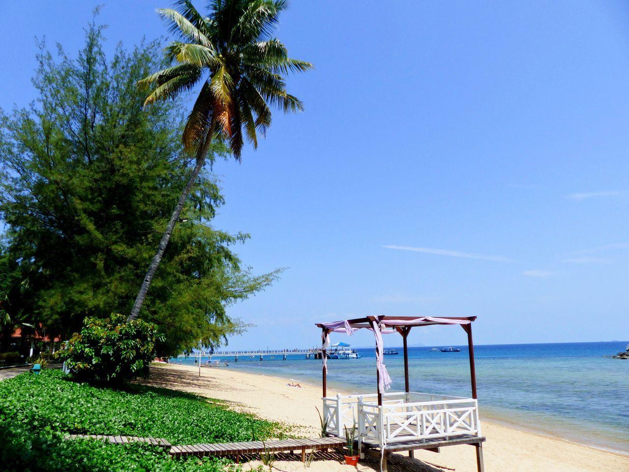 Tioman Paradise